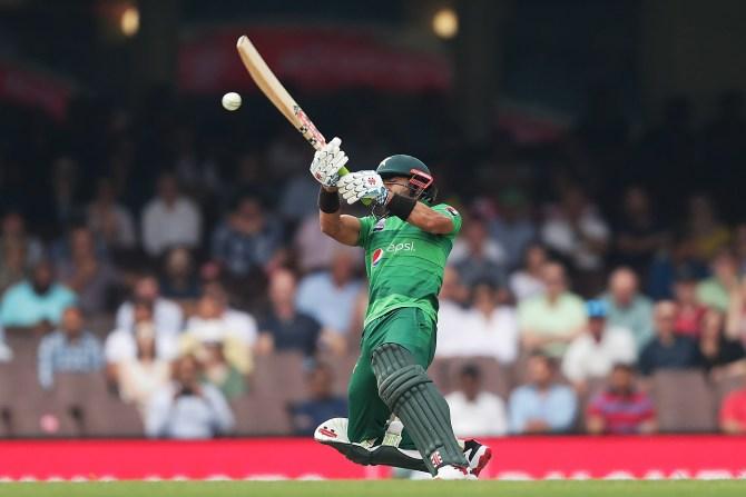 Wahab Riaz believes Mohammad Rizwan deserved to replace Sarfaraz Ahmed Pakistan cricket