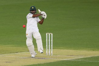 Pakistan batsman Asad Shafiq said he worked with Mohammad Yousuf during the season