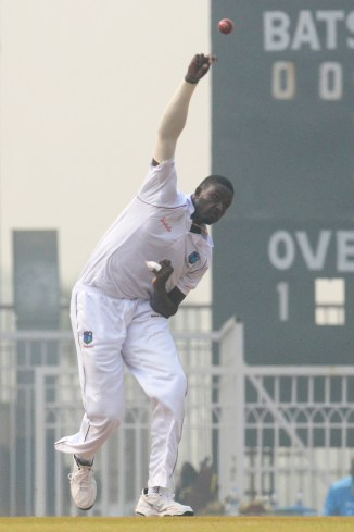 Jason Holder took three quick wickets as the West Indies cruised to victory over Afghanistan cricket