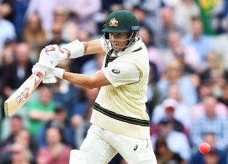 David Warner admitted that Muhammad Musa bowls lightning quick Australia Pakistan cricket