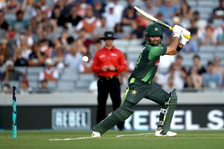 Ahmed Shehzad believes that Babar Azam has been really lucky Pakistan cricket