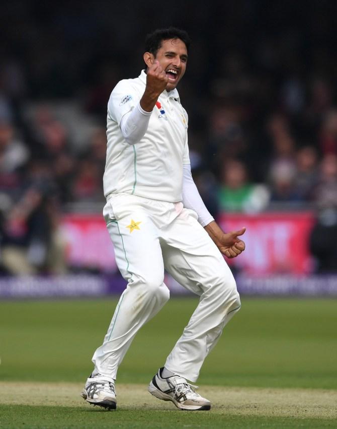 Waqar Younis admits Mohammad Abbas reminds him of Glenn McGrath Pakistan cricket