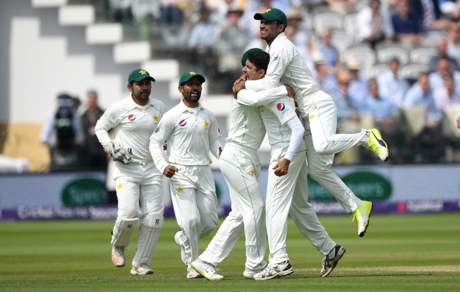 Imam-ul-Haq believes Mohammad Abbas will come back very strong after being dropped for the 1st Test against Australia Pakistan cricket