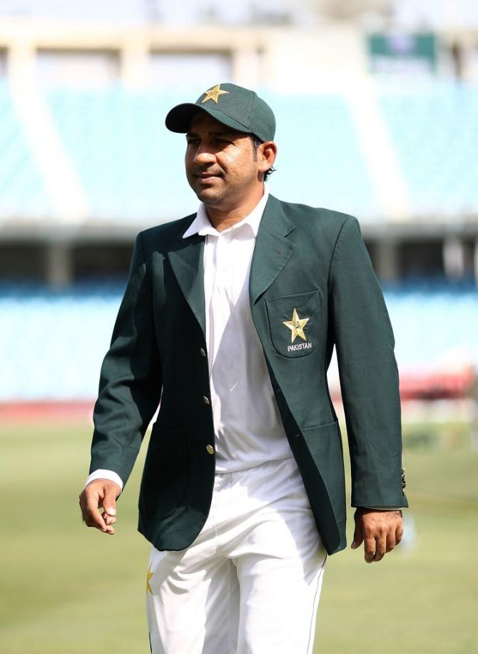 Sarfaraz Ahmed believes Yasir Shah is Pakistan's number one bowler cricket