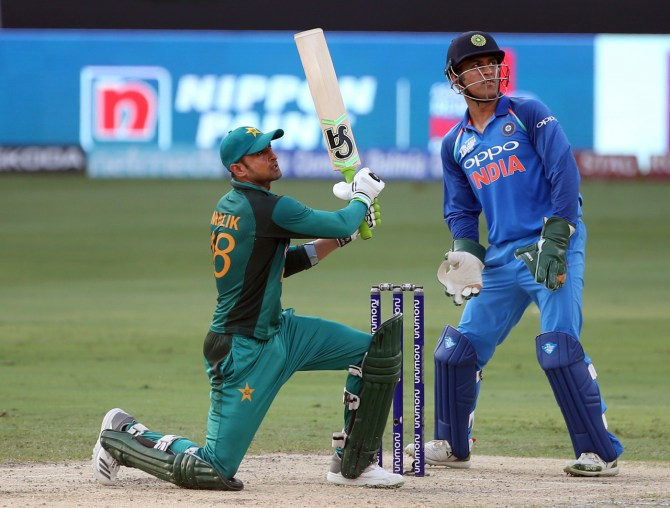Shoaib Malik took a shot at India in his Christmas message by including a picture of him celebrating Pakistan's win over them on December 25, 2012 India Pakistan cricket