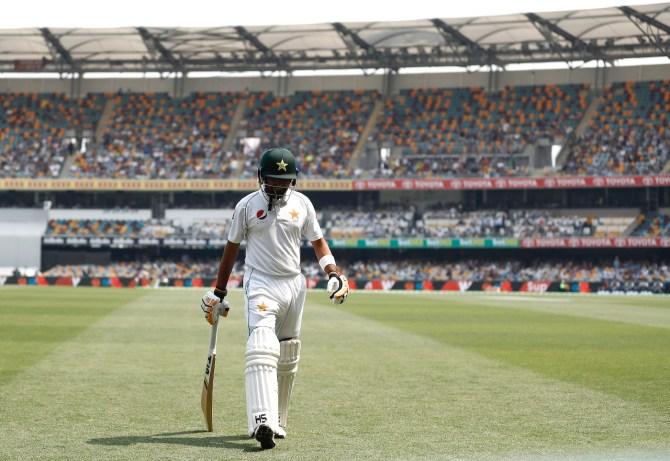 Babar Azam admits Josh Hazlewood was the toughest bowler to face in the Test series Pakistan Australia cricket