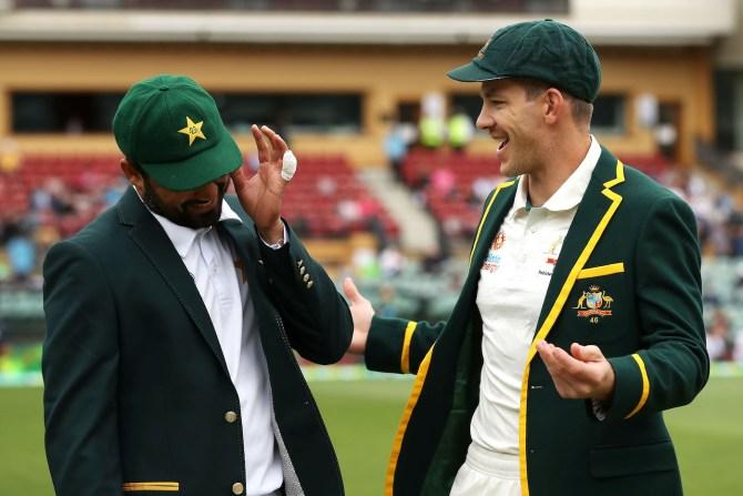 Azhar Ali hopeful Australia will tour Pakistan in the future cricket