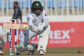 Abid Ali not angry about having to wait so long to make his debut Pakistan cricket