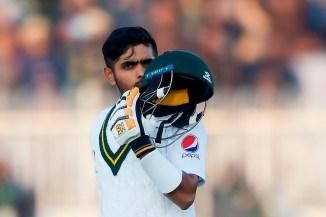 """Brad Hogg thinks Babar Azam has a """"bright"""" future Pakistan cricket"""