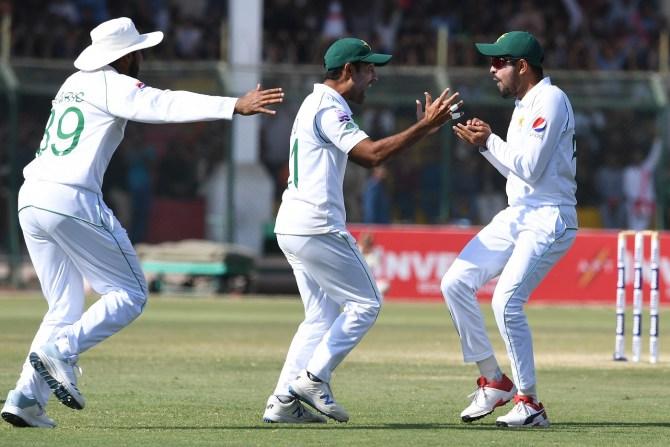 Ijaz Ahmed thinks it is safe to play international cricket in Pakistan cricket