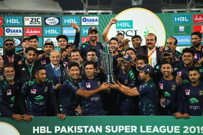 The Pakistan Cricket Board PCB will unveil the finalised schedule for the Pakistan Super League PSL on January 1 cricket