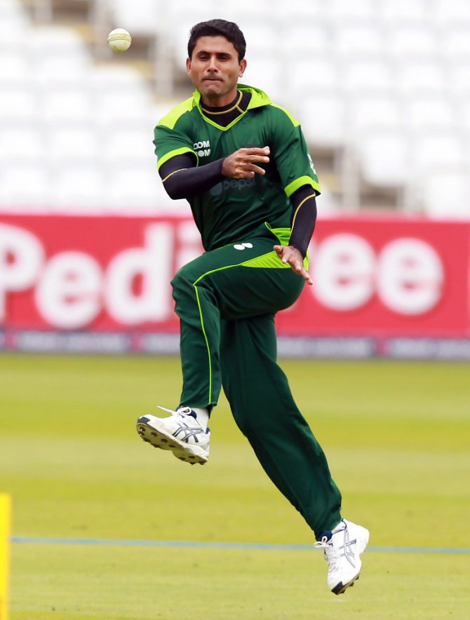 Abdul Razzaq makes coaching offer to the PCB Pakistan cricket