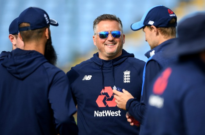 Darren Gough said he would be interested in coaching the Pakistan team England cricket