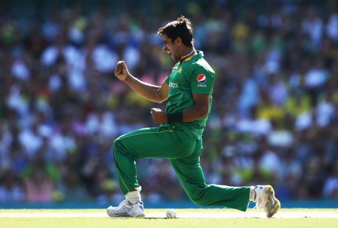 Hasan Ali pranked by Shoaib Akhtar and Gillian Rhodes Pakistan cricket