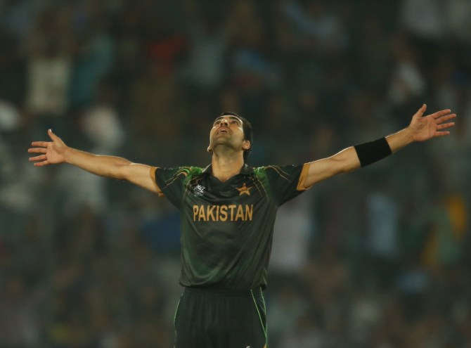 Umar Gul thanks Sri Lanka for helping revive Test cricket in Pakistan