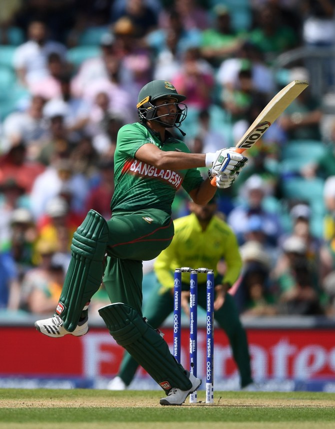 Ahsan Ali admitted he sees Mahmudullah as a threat during the T20 series Pakistan Bangladesh cricket