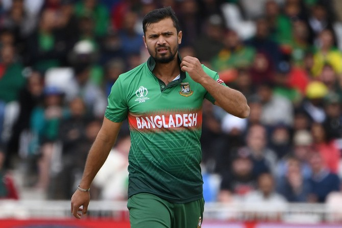 Mashrafe Mortaza said he would have toured Pakistan Bangladesh cricket