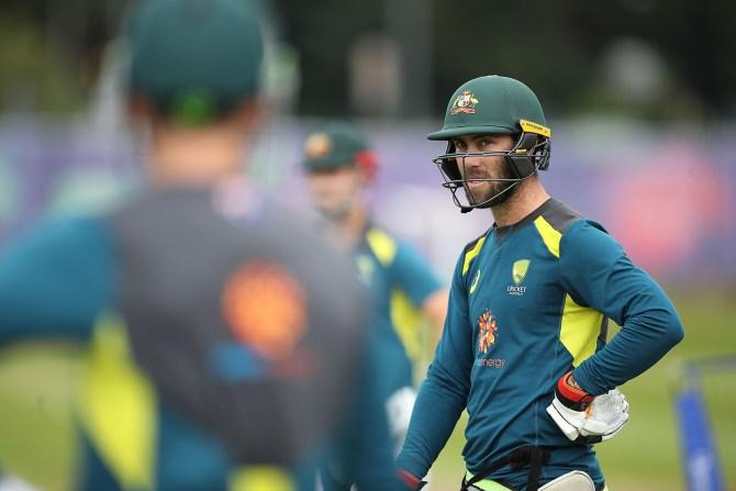 Glenn Maxwell believes everyone should be scared of Haris Rauf Melbourne Stars Big Bash League BBL Australia Pakistan cricket