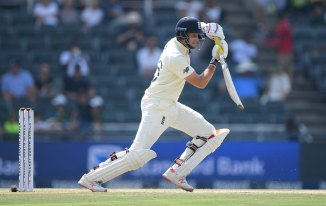 Joe Root 58 South Africa England 4th Test Day 3 Johannesburg cricket