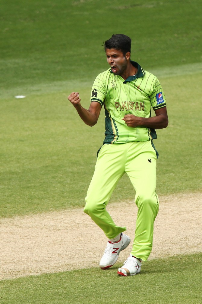 Waqar Younis reveals he has been keeping an eye on Ehsan Adil Pakistan cricket