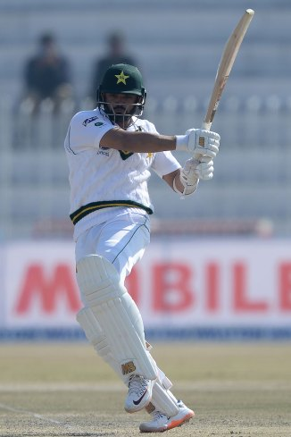 Mohammad Wasim is confident that Azhar Ali will bounce back from being sacked as Test captain