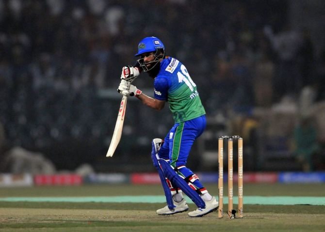Moeen Ali said the food and hospitality in Pakistan has been amazing Multan Sultans Pakistan Super League PSL cricket