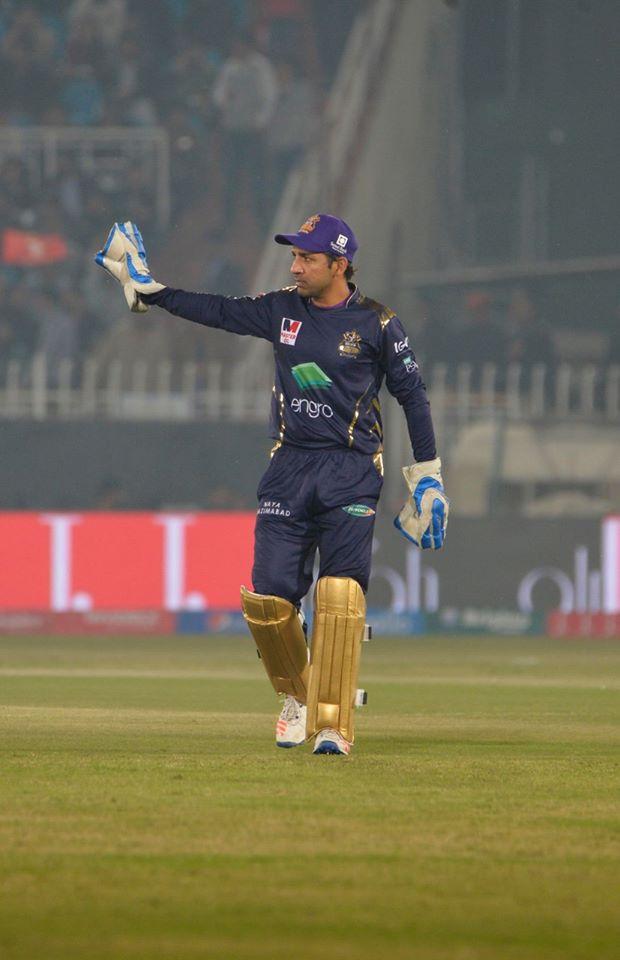 Sarfaraz Ahmed has become the most successful captain in Pakistan Super League PSL history Quetta Gladiators cricket