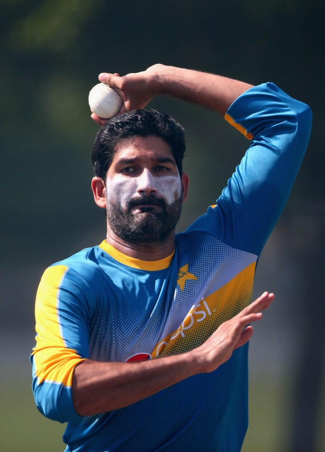 Sohail Tanvir admits his career is coming to an end Pakistan cricket