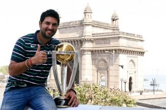 Yuvraj Singh sends heartwarming message to Pakistan fans India cricket