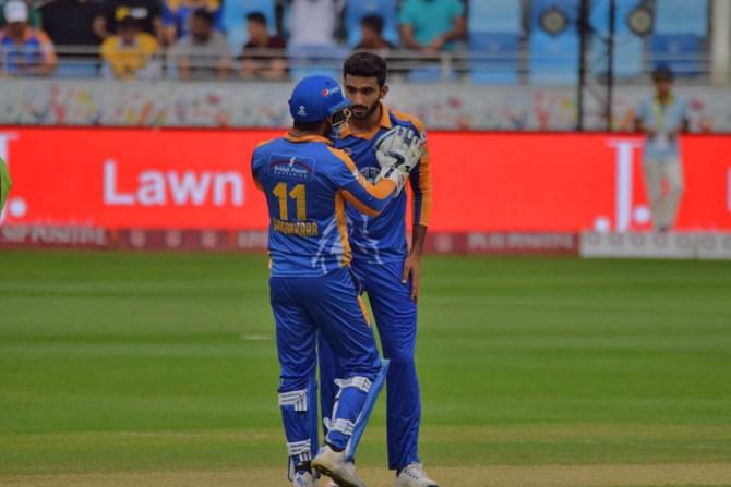 Usama Mir believes Naseem Shah and Mohammad Hasnain are future stars Pakistan cricket
