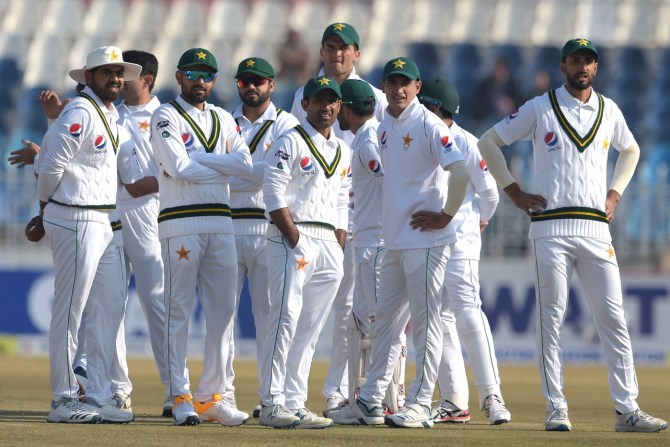 Harsha Bhogle said there is too much turmoil in the Pakistan team cricket