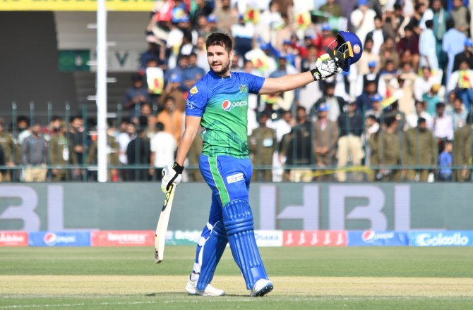 Rilee Rossouw confident Pakistan will host more international cricket in the future