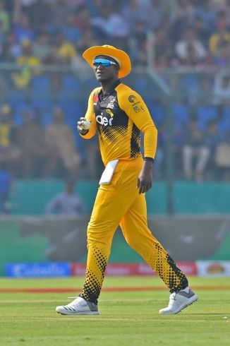 Darren Sammy clarifies that there is no rift between him and Peshawar Zalmi owner Javed Afridi Pakistan Super League PSL cricket