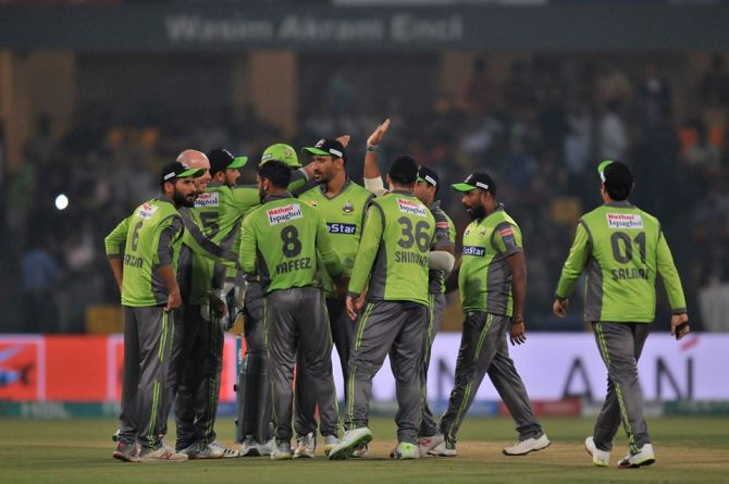 Tanvir Ahmed believes Lahore Qalandars owner Fawad Rana might sell the Pakistan Super League PSL franchise cricket