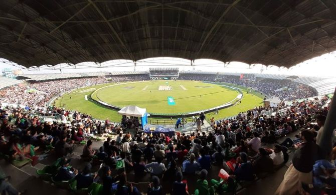 Andy Flower believes Multan Cricket Stadium is one of the best venues in the world Multan Sultans Pakistan Super League PSL cricket