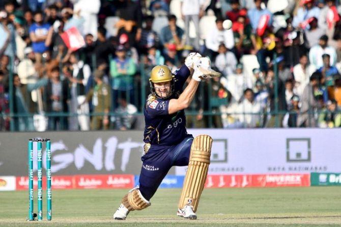Shane Watson believes Azam Khan has a bright future Pakistan cricket