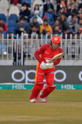 Colin Ingram thinks Shadab Khan is a 3-in-1 cricketer Pakistan Super League PSL Islamabad United cricket