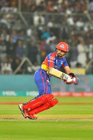 Rashid Latif sends heartwarming message to Babar Azam Karachi Kings Pakistan Super League PSL cricket