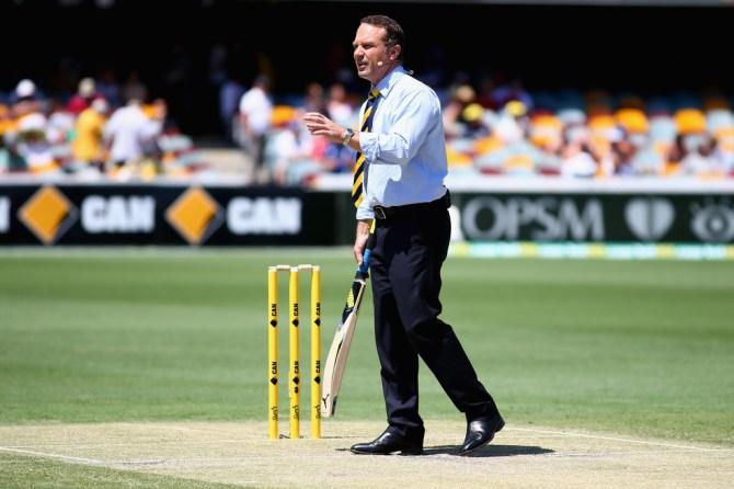 Michael Slater thinks Virat Kohli is better than Babar Azam and Joe Root India Pakistan cricket