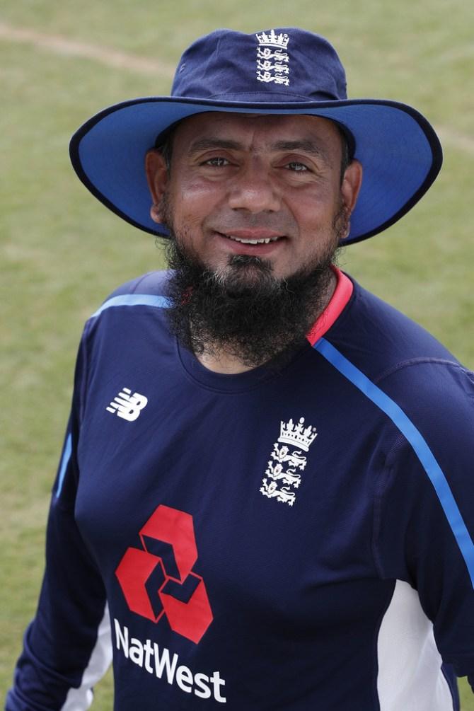 Saqlain Mushtaq reveals why Pakistan will have an advantage over England cricket