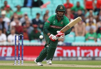 Tamim Iqbal revealed he was a big fan of Saeed Anwar and Sanath Jayasuriya growing up Bangladesh Pakistan cricket