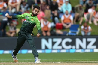 Pakistan all-rounder Faheem Ashraf ruled out of the National T20 Cup
