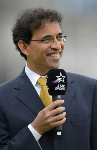 Harsha Bhogle makes extremely bold prediction about Shaheen Shah Afridi's future Pakistan cricket