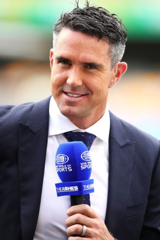 Kevin Pietersen said the people of Pakistan are wonderful and deserve to see more international cricket