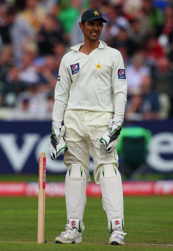 Kamran Akmal's father-in-law has sued Zulqarnain Haider for Rs 100 million Pakistan cricket