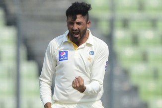 Junaid Khan reveals why people have no right to criticise him Pakistan cricket