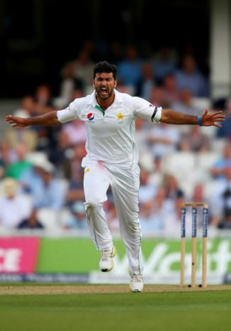 Waqar Younis said there is a chance Sohail Khan could play in the 2nd Test against England Pakistan cricket