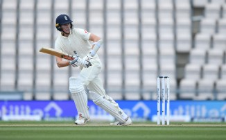 Zak Crawley 76 England West Indies 1st Test Day 4 Southampton cricket