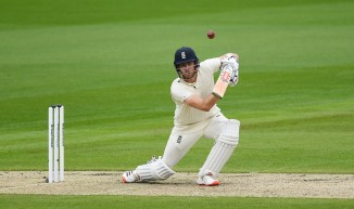 Dom Sibley 86 Ben Stokes 59 England West Indies 2nd Test Day 1 Manchester cricket