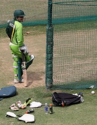 Kamran Akmal shares his impressive training schedule Pakistan cricket